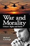 War and Morality, Michael Cavanagh, 0786469889