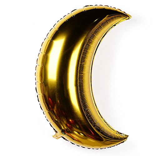 Crescent Moon Shape - 8