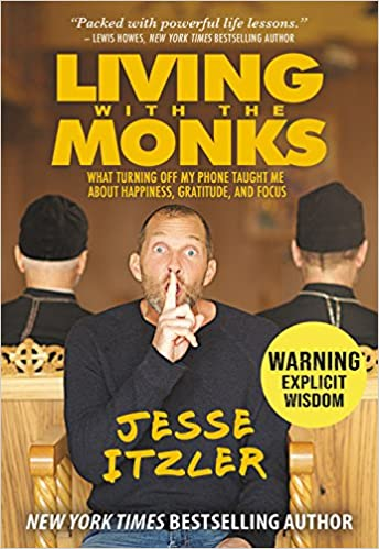Image result for living with monks