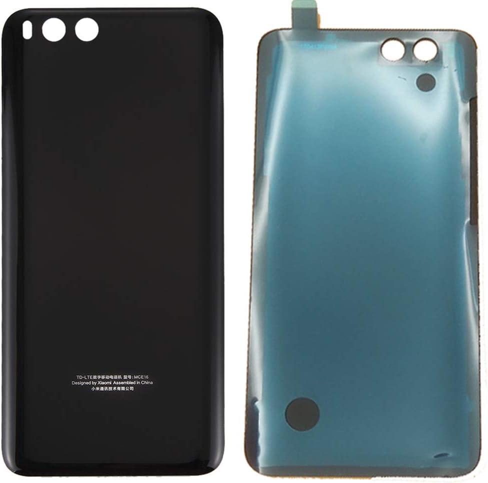 soliocial Trasera Tapa de Batería Battery Cover para XiaoMi Mi 6 ...