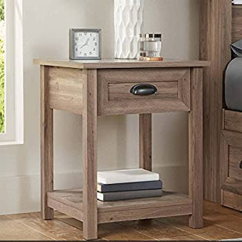Amazon Com Better Homes And Gardens Lafayette Night Stand