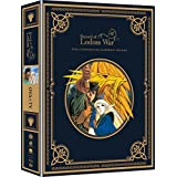 Record of Lodoss War - Complete OVA series + Chronicles of the Heroic Knight - The Complete Series