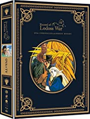 In a land torn by war, young Parn and a ragtag team of adventurers set out to restore peace to the island of Lodoss. While an evil sorcerer seeks the destructive power of an ancient goddess, the Grey Witch presides over all with a cold-hearte...