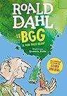 Le Bon Gros Géant : Le BGG par Dahl
