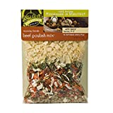 Drink Daily Greens Frontier Soup Mix Goulash Beef Wyoming, 6 oz