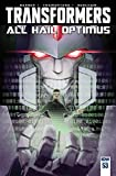 Transformers (2011-) #53 (Transformers: Robots In Disguise (2011-))