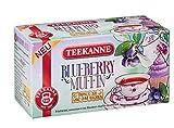 German Teekanne Blueberry Muffin Tea 18 Bags by Teekanne