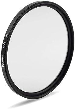 95CCP Tiffen Polarizer Filters Camera Lens Sky /& UV Filter Black