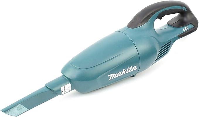 Makita DCL 180 Z 18 V Li Ion Aspirateur sans fil Vert Solo +
