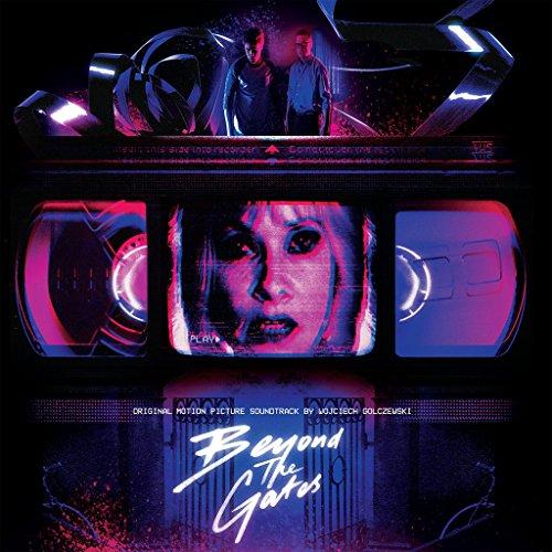 Album Art for Beyond The Gates (180G/Purple Vinyl/Dl Code) by Wojciech Golczewski