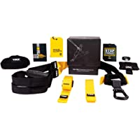 TRX Pro 3 Suspension Trainer Kit Professional Fitness Workout Straps Home Gym