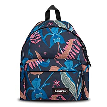 Litres À Padded 24 Dos Pak'r Navy Whimsy Sac Eastpak wRqt5Yx