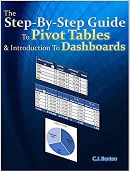 the step by step guide to pivot tables introduction to dashboards the microsoft excel step by. Black Bedroom Furniture Sets. Home Design Ideas