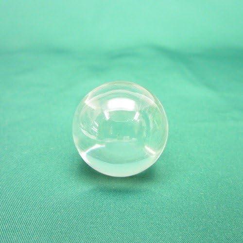サワダ アクリル球 径15mm クリア