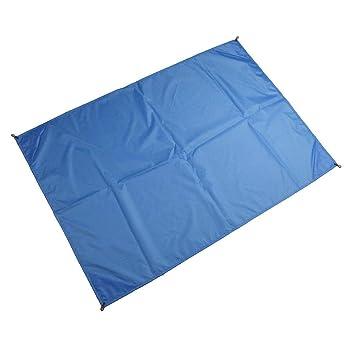 YLIKD Colchoneta de Camping 4 Color al Aire Libre Sun ...