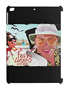 Fear and loathing in vegas iPad air plastic case