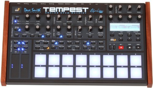Dave Smith Instruments Tempest (Smith Drum)