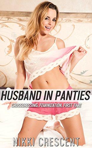 husband dress up - 1