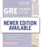 GRE Premier 2016 with 6 Practice Tests: Book + Online + DVD + Mobile