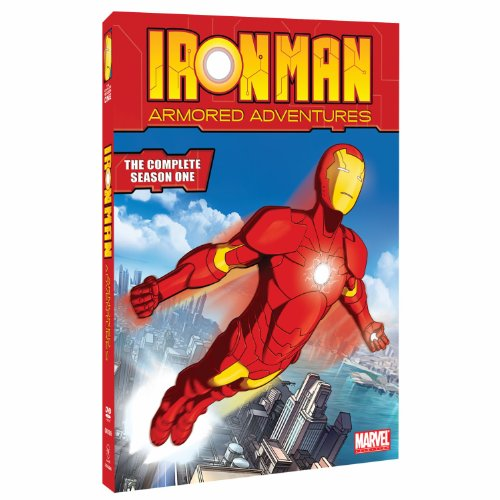 iron man tv show - 6