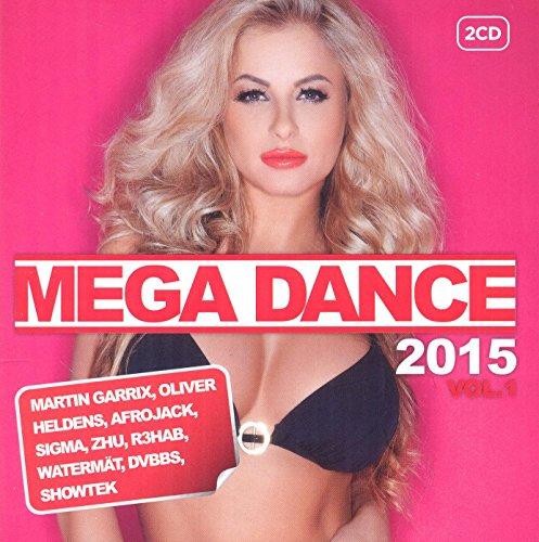 VA-Mega Dance 2015-CD-FLAC-2015-flachedelic Download