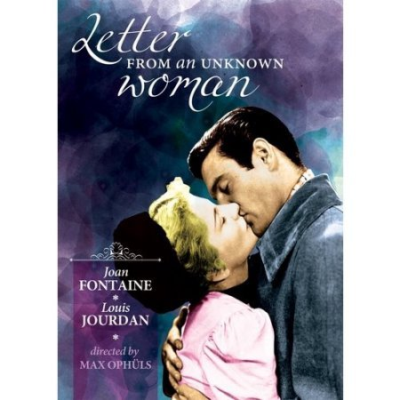 DVD Letter from an Unknown Woman (1948) (Full Frame) (Letter From An Unknown Woman)