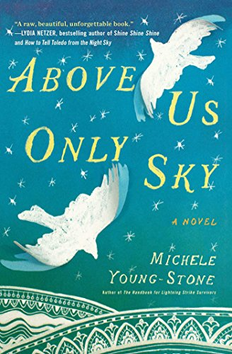 Above Us Only Sky: A Novel cover
