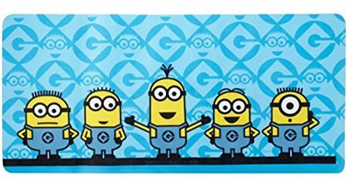 Despicable Me Minions Bath Tub Mat by Universal (Image #1)