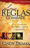Las Reglas de Combate, Cindy Trimm, 1599794160