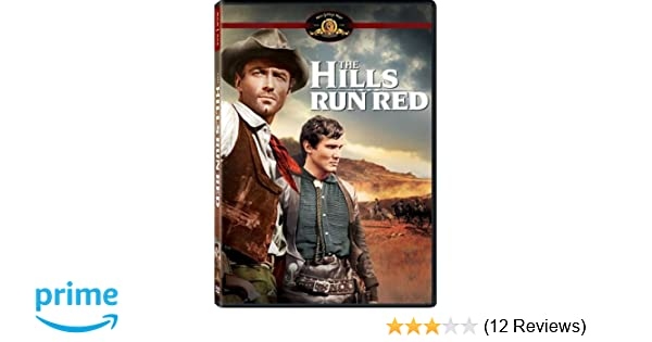 the hills run red torrent