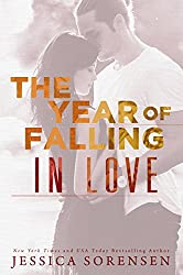 The Year of Falling in Love (A Sunnyvale Novel Book 2)