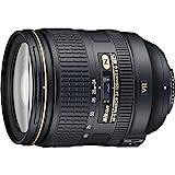 Nikon 24-120mm f/4G ED VR AF-S NIKKOR Lens for Nikon Digital SLR (Certified Refurbished)