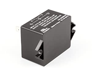 Traulsen 337-60360-01 Hybrid Relay With Surge Damper
