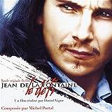 Jean De La Fontaine : Le Défi (Bof)