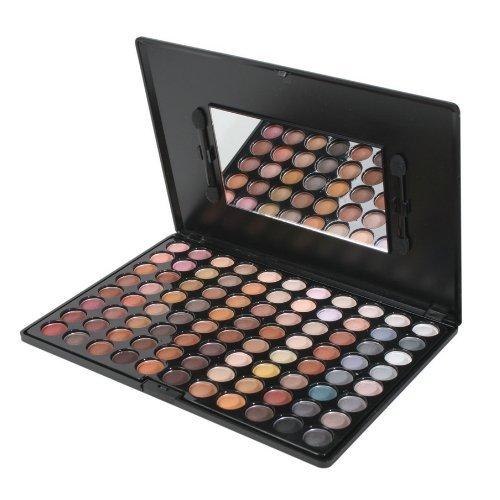BEAUTY TREAT 88 Professional Warm Palette - Warm Shades by Beauty Treats (Treats Professional)