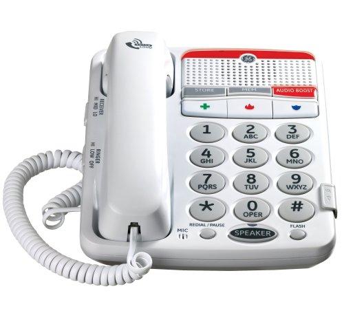Ge Big Button Phone - 1