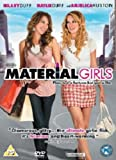 Material Girls [DVD]