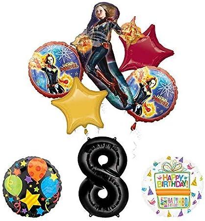 Amazon.com: Mayflower Products - Ramo de globos para fiesta ...