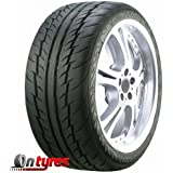 Federal 595 Evo Performance Radial Tire - 255/45R17 102Y