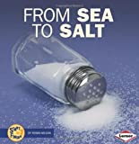 From Sea to Salt, Robin Nelson, 0822509466