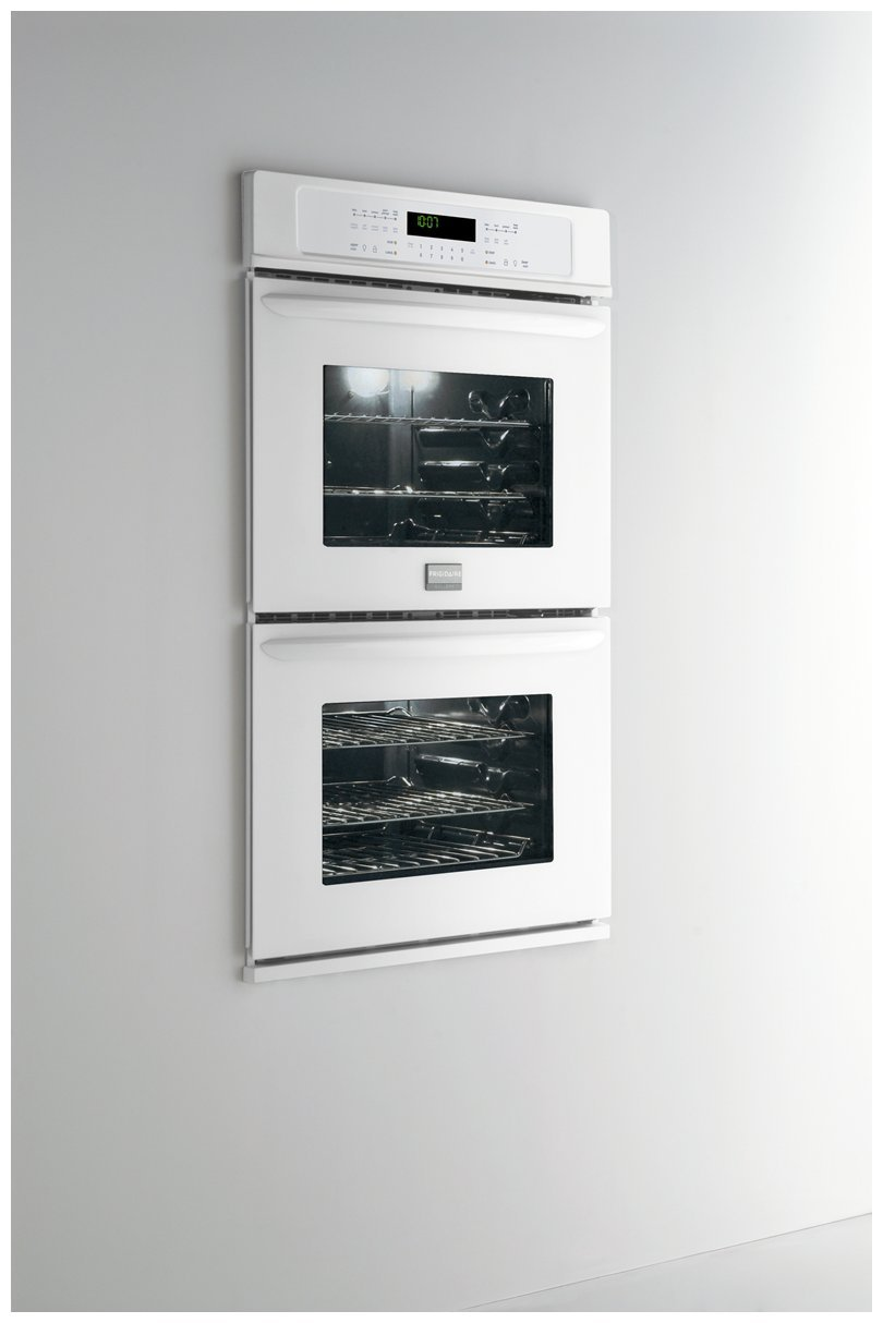 Gallery 27 In. Double Electric Wall Oven – White by Frigidaire (Image #2)