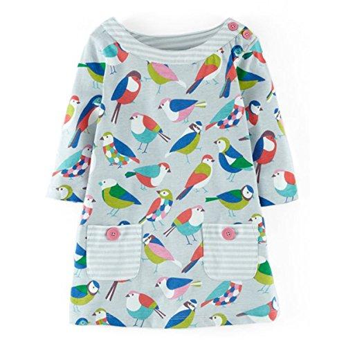 2 birds dress pattern - 7