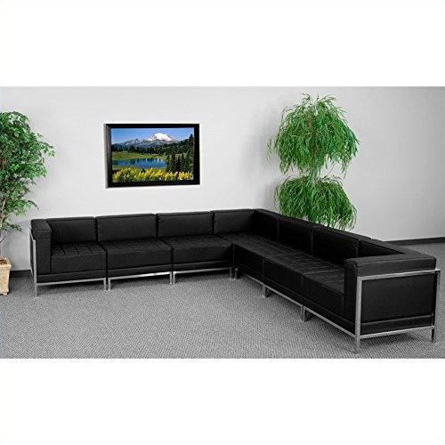 Flash Furniture ZB-IMAG-Sect-SET1-GG 7 Pieces Hercules for sale  Delivered anywhere in Canada