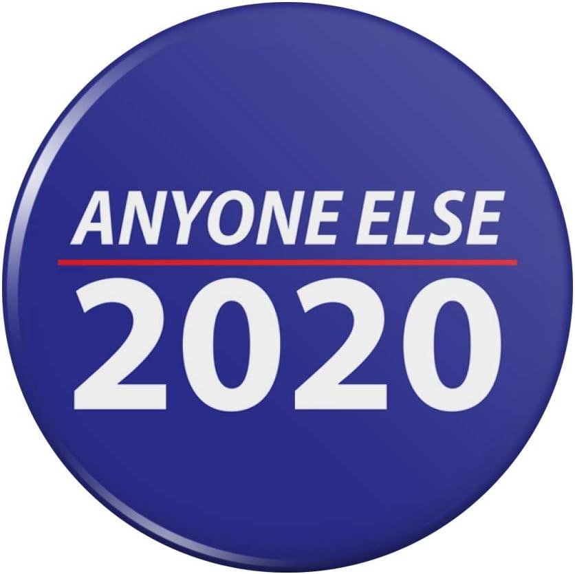 "Donald Trump 2020 Kitchen Refrigerator Locker 2.25/"" Magnet"