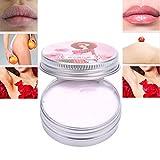 Bleaching Cream Lips - Skin Lightening Cream, Intimate bleaching Nipple Lips whitening Pinkish Cream Areola Desalination (White)