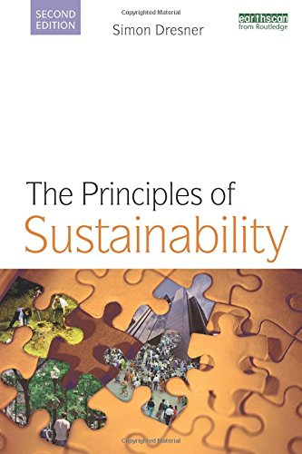 The Principles of Sustainability
