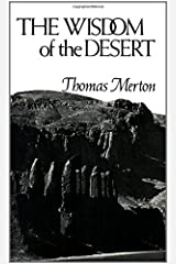 The Wisdom of the Desert (New Directions) Paperback