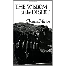 The Wisdom of the Desert (New Directions)