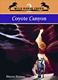 Coyote Canyon, Sharon Siamon, 1552859347