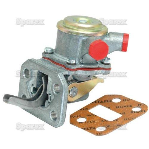 S.42440 Kraftstofff/örderpumpe Traktoren-Kraftstoffpumpe Topaggregat f/ür viele Schleppertypem geeignet! Dieselpumpe